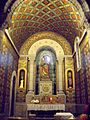 La Felguera (Langreo) - Iglesia de San Pedro 10.jpg