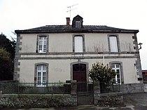 La Fontenelle (35) Mairie.jpg