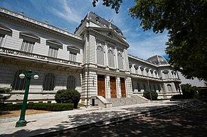 La Plata - Palacio de Justicia - 20090103-05