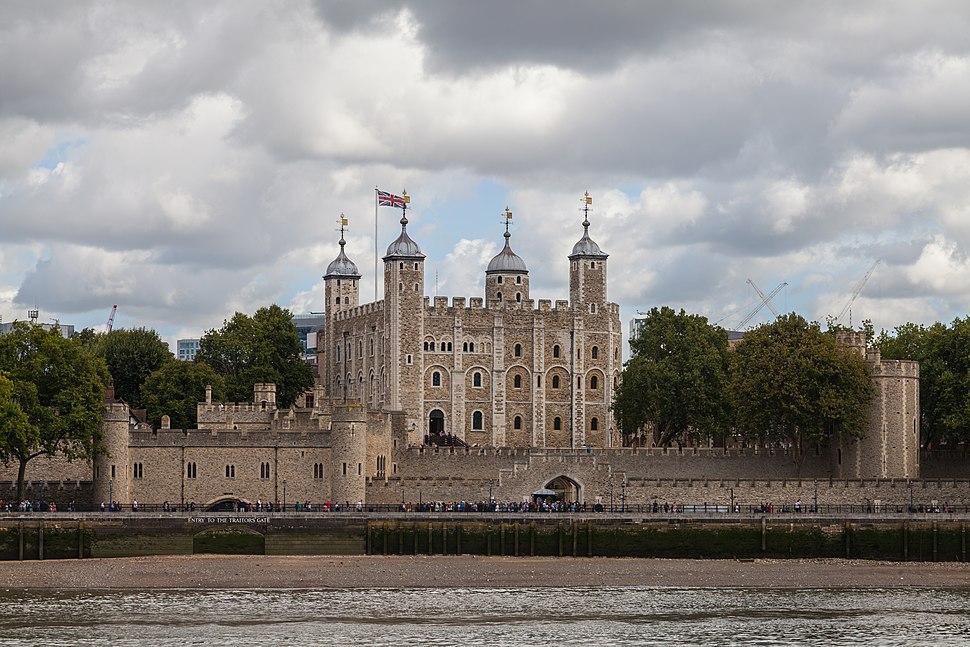 La Torre, Londres, Inglaterra, 2014-08-11, DD 096