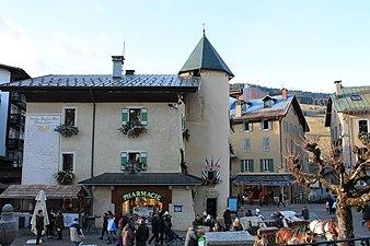 La Tour de Demi-Quartier-1 (26.XII.14).JPG