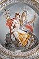 La pièce d'Hermathena (Palais Farnese, Caprarola, Italie) (41663911452).jpg