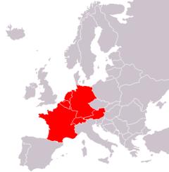 Europa Occidental  Wikipedia la enciclopedia libre