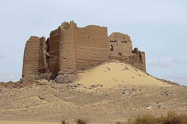 Qasr al-Labeka