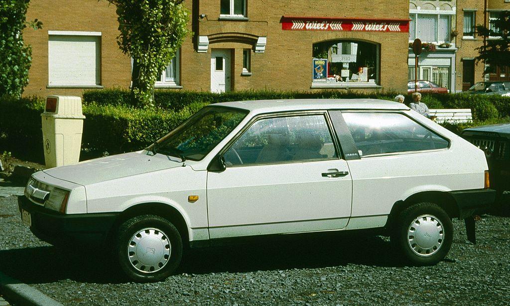 Lancia Samara - Fotos de coches - Zcoches