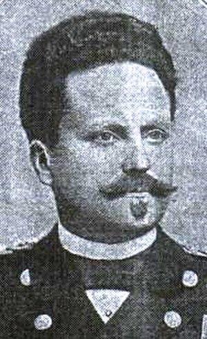 Ladislaus Weinek - Ladislaus Weinek.