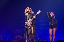 Lady Gaga JWT Toronto, 2017-09-06