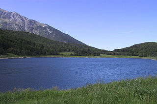 Andalo municipality in Trentino-Alto Adige/Südtirol, Italy