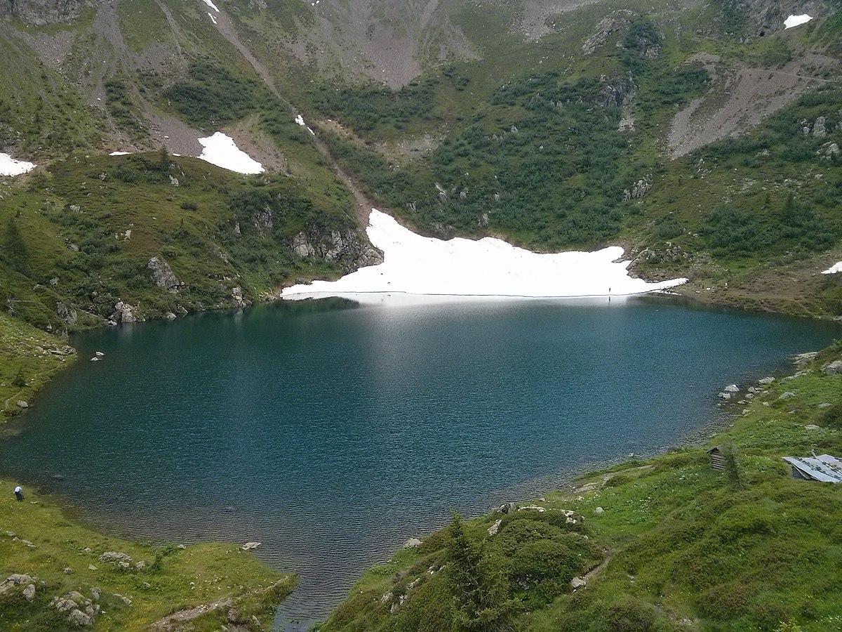 lago di erdemolo wikipedia