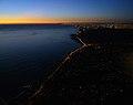 Laguna Beach Aerial Sunset photo D Ramey Logan.jpg
