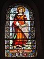 Lailly-en-Val (Loiret) Église, vitrail 09.JPG