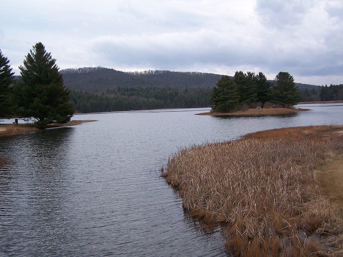 Lake Sherwood West Virginia Wikipedia