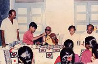Lakkoju Sanjeevaraya Sharma in Nellore.jpg