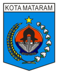Official seal of Mataram