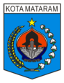 Lambang Kota Mataram.png