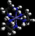 Lambda-Tris(ethylenediamine)cobalt(III)-chloride-3D-balls-by-AHRLS-2012.png