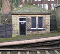 Lamp Room - Hebden Bridge Station - geograph.org.uk - 1141212.jpg