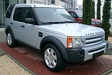 Il Discovery 3