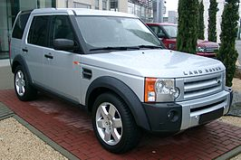 Land Rover Discovery front 20071231.jpg