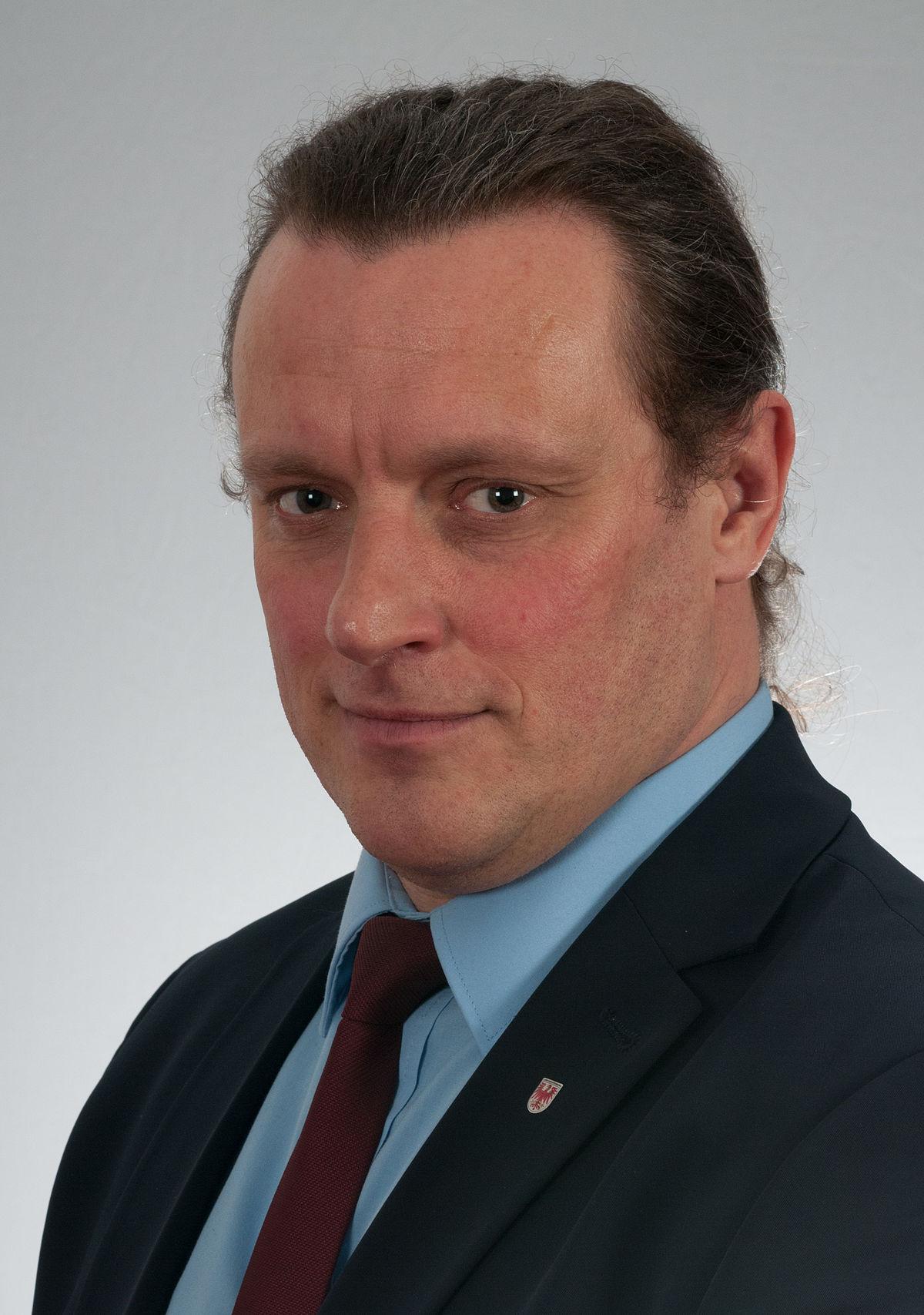 Steffen Königer Wikipedia
