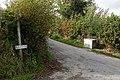 Lane to Bwlchbychan farm - geograph.org.uk - 999115.jpg