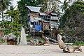 Langkawi Malaysia Fishermens-dwelling-at-Pantai-Pasir-Hitam-01.jpg