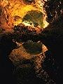 Lanzarote May 2010 - Cueva de los Verdes - panoramio.jpg