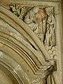 Laon (02) Cathédrale Notre-Dame Intérieur Arcature 11.JPG