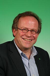 Lars Peder Brekk. Foto: Senterpartiet. CC: Navngivelse-DelPåSammeVilkår 2.0 Generisk