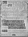 Lastra epigrafica di fondazione Modena.jpg