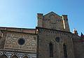 Lateral de Santa Maria Novella de Florència.JPG