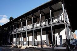 Latin Divinity School Nagasaki Japan03s3.jpg