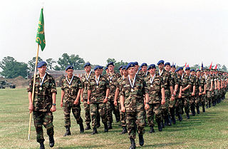 Division (military) large military unit or formation