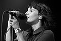 Lauren Mayberry of Chvrches at Southside Festival 2014 in Neuhausen ob Eck.jpg