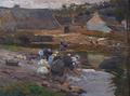 Lavadeiras (1901) - Sousa Pinto.png