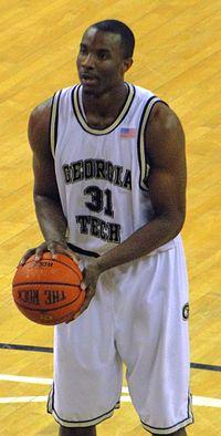 Lorenzo Gordon Basketball Player