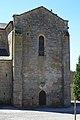 Le Bourg - Église Saint-Saturnin 20130801-02.jpg