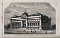 Leeds New Mechanics' Institution and School of Art, Leeds, Y Wellcome V0012814.jpg