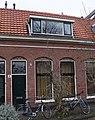 Leiden - gemeentelijk monument 192 - Gerrit Doustraat 5 20190126.jpg