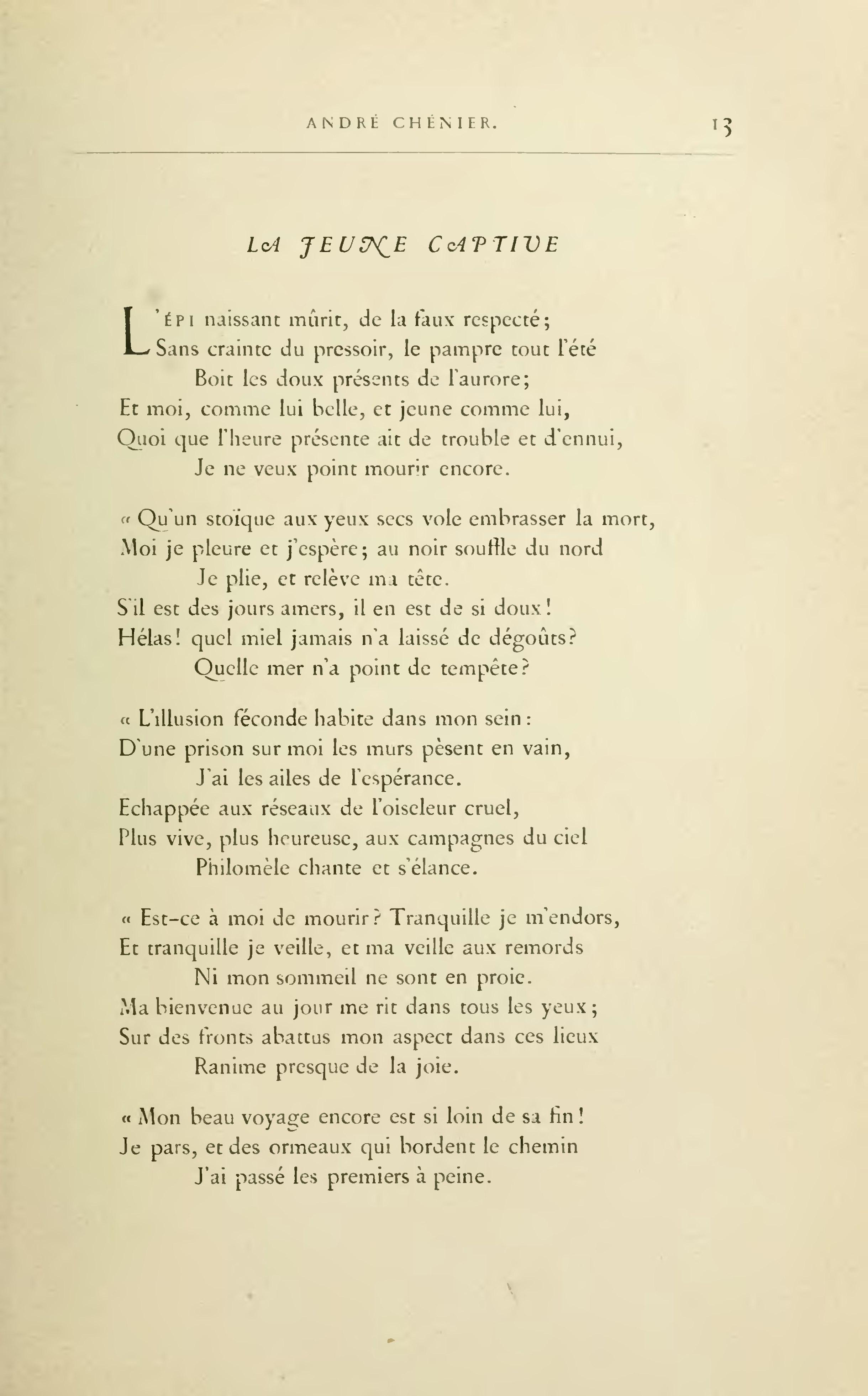 Page Lemerre Anthologie Des Poetes Francais Du Xixeme