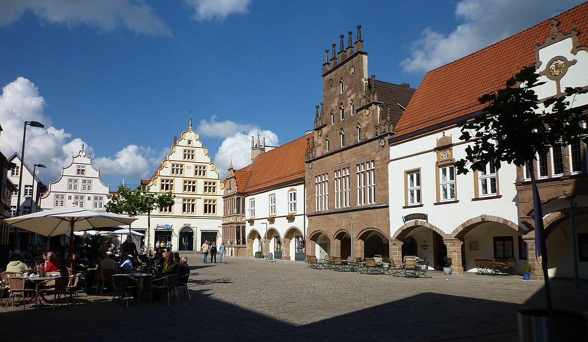 Town Wikipedia