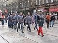 Lengyel katonai hagyományörzők - 2014.03.15 (2).JPG