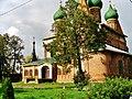 Leninskiy rayon, Yaroslavl', Yaroslavskaya oblast', Russia - panoramio (135).jpg