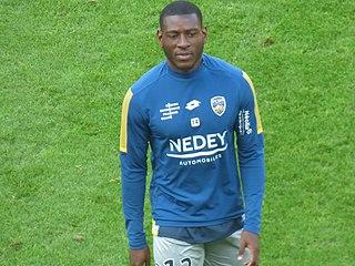 Tope Obadeyi British footballer (born 1989)