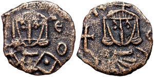 Byzantine–Bulgarian Treaty of 815 - Leo V the Armenian.