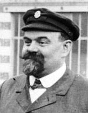 Léon Bollée - Image: Leon Bollee