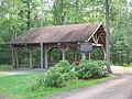 Leonard Harrison State Park Picnic Pavilion.jpg