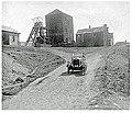 Leyland Trojan Tourer Upsall Pit, Cleveland, England, UK.jpg