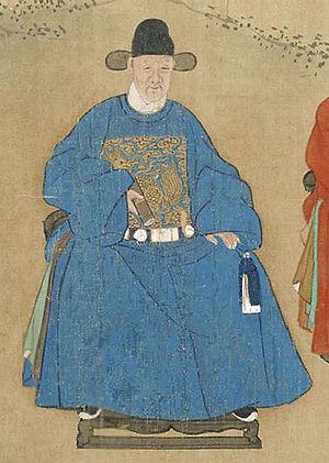 Li Dongyang - Li Dongyang