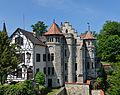 Lichtenstein - Lichtenstein Castle - inside 2012 (aka).jpg
